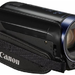 Camera video Canon Legria HF R66 Black,